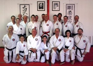 State Black Belt Training a Big Event
