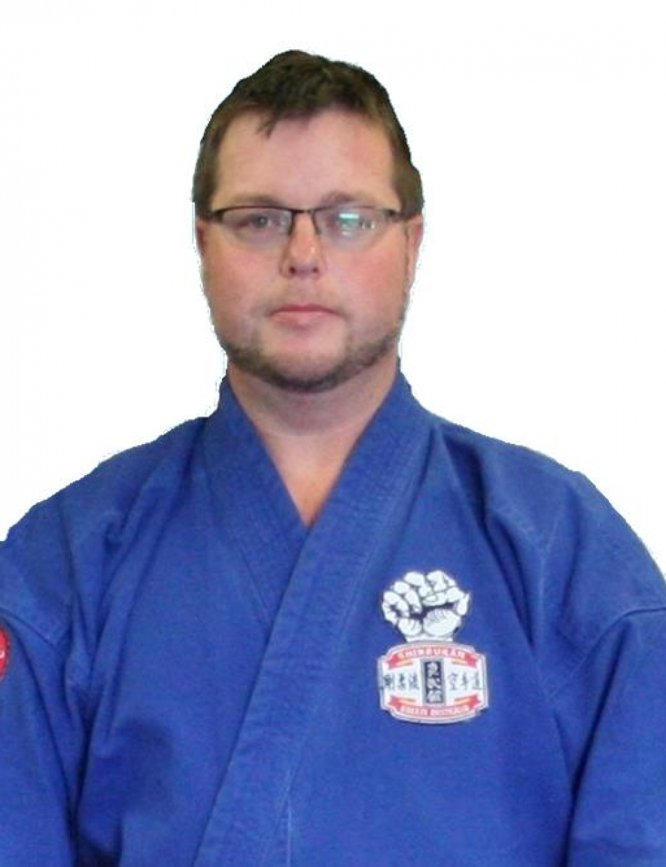 Craig Crampton Shihan